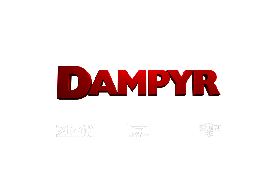 Dampyr the movie
